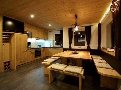 Photo for Mountain chalet for the holidays with family and friends in the Zillertal