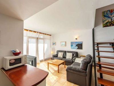 Photo for 2BR Apartment Vacation Rental in Charco del Palo, Canarias