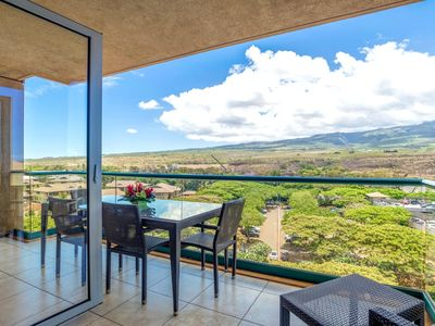 Photo for K B M Hawaii: Large Floorplan 2 Bedroom, FREE car! Sep & Oct Specials From only $221!