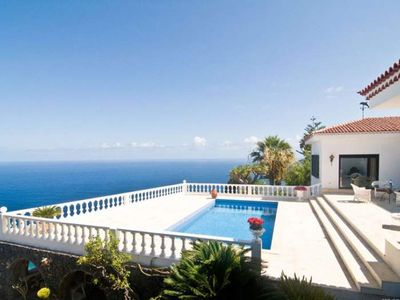 Photo for Luxusvilla Teneriffa mit Privatpool - 7641