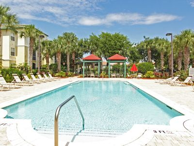 Photo for 4 Bedroom Condo at Legacy Dunes Resort near Disney