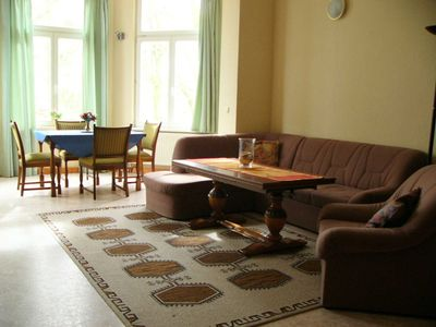 Photo for Apartment 13 - Apartmenthaus Seestern