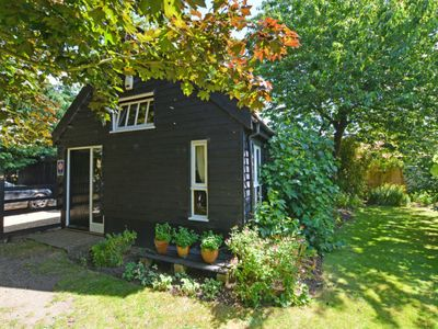 Photo for Vacation home Dell Barn  in The Broads, East of England - 2 persons, 1 bedroom