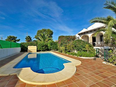 Photo for Vacation home Pinomar 262 in Jávea/Xàbia - 4 persons, 2 bedrooms