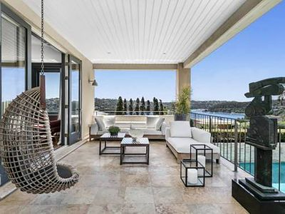 Photo for Big 2 Bedroom House Overlooking Mosman Beach