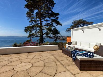 Photo for Apartment Penny in Torquay - 3 persons, 1 bedrooms