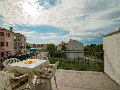 Photo for Apartments Zorica / Two Bedrooms A1