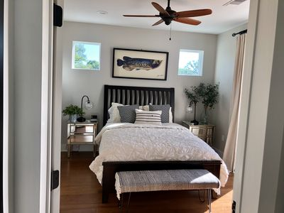 Your coastal escape awaits at THE BEACH HOUSE!  New oceanfront  3bd/3ba home.