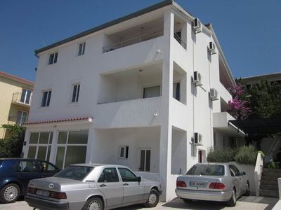 Photo for Studio appartment in Seget Vranjica (Trogir) capacity 2+0
