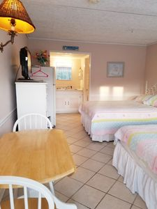 Photo for NEW LISTING! Tranquil Soundview Setting Unit #256 Convenient parking Boat Launch