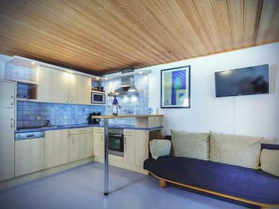 2-4 / 3 Pers Appartments - Guesthouse RIFA-Gaschurn