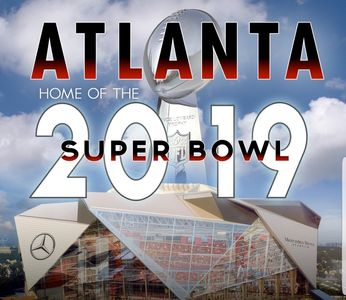Photo for Atlanta SUPERBOWL LVIII This Is It Available Jan 30, 2019-Feb 9, 2019 Only