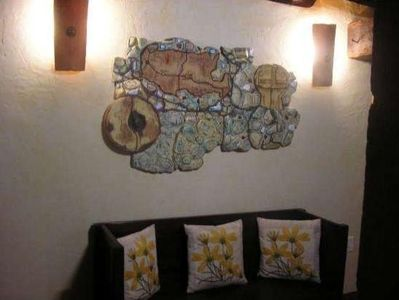 Photo for Rural house (full rental) Villages of Treviño for 10 people