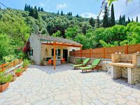 Very special place, if you want a place to truly be away from it all on Corfu.....this is it.