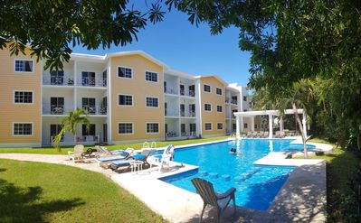 Photo for Beautiful and Cosy Apartment in PlayaCar