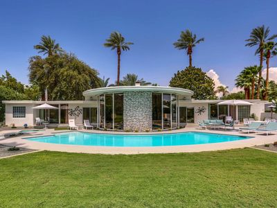 Photo for Mid-Century Modern Elegance in Indian Wells