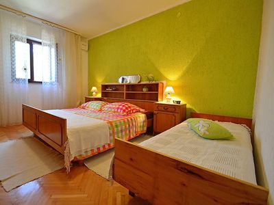 Photo for Apartment in the center of Kukci with Parking, Internet, Washing machine, Air conditioning (485179)