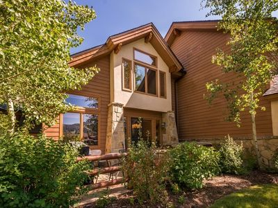 Photo for Lower Deer Valley Townhome - 4 BR/4 BA On Deer Valley shuttle