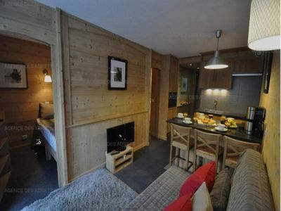 Photo for Apartment Val Thorens, 1 bedroom, 4 persons