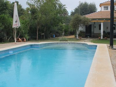 Photo for Chalet Torrepalma Rafael Alberti. A 15 minutes from Seville with capacity for 10