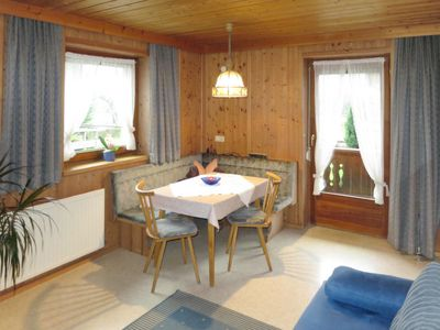 Photo for Apartment Haus Apart Leitner (MHO522) in Mayrhofen - 3 persons, 1 bedrooms