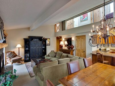 Photo for Riva Ridge 735: four bedroom – premier location Vail Village