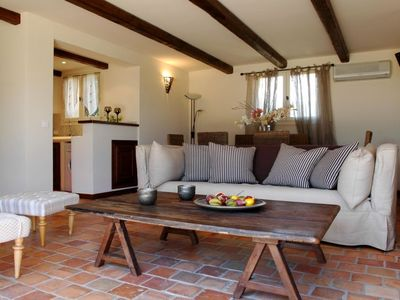 Photo for Vacation home Domaine Brellinga in Porto Vecchio - 6 persons, 3 bedrooms