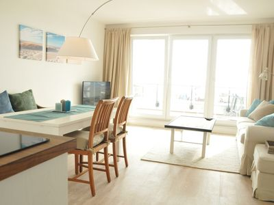 Photo for 1BR Apartment Vacation Rental in Pelzerhaken