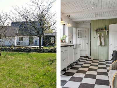 Photo for Peaceful living in the orchards close to the sea at Österlen