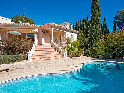 Photo for Vacation home L'Estornell  in Altea, Costa Blanca - 4 persons, 2 bedrooms