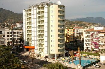 Photo for Okan Tower Apart Hotel