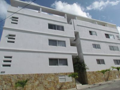 Photo for Brand New Luxury Apartment In Downtown Playa Del Carmen 5 Minutes To The Beach