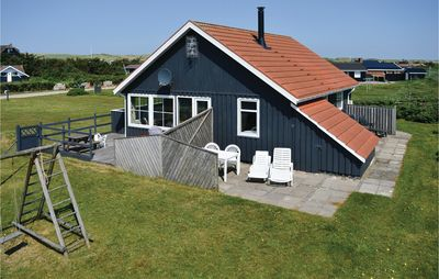 2 bedroom accommodation in Harboøre