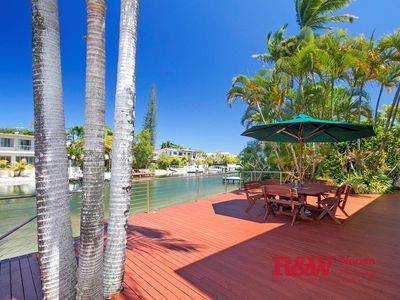Photo for 11 Key Court, Noosa Sound