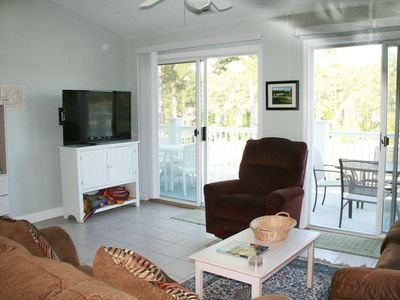Photo for 27 Hole Golf Course, 2 bedroom, 2 bath, with great resort amenities(2508)