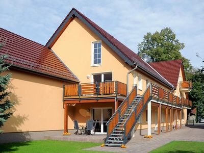 Photo for Holiday apartment Schlepzig for 1 - 5 persons - Holiday apartment