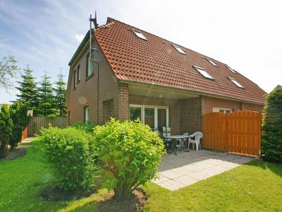 Photo for Vacation home Nordlicht in Norddeich - 5 persons, 3 bedrooms