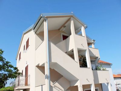 Photo for Apartments Milena, (12724), Biograd, Biograd riviera, Croatia