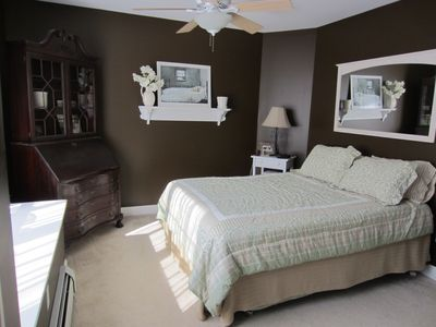Photo for 1BR Apartment Vacation Rental in Bowdoinham, Maine