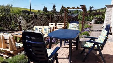 Photo for Holiday apartment Mehren for 2 - 4 persons with 2 bedrooms - Multistorey holiday home/maisonette