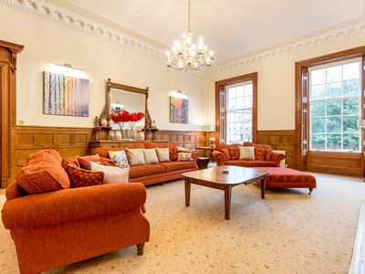 Photo for Luxury 3 bed Apt in A Prestigious Park District
