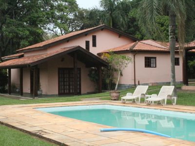 Photo for Excellent farm in Holambra 3 km from the center, sights and events