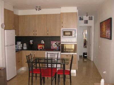 Photo for Beautiful apartment 1/4 people Tenerife South