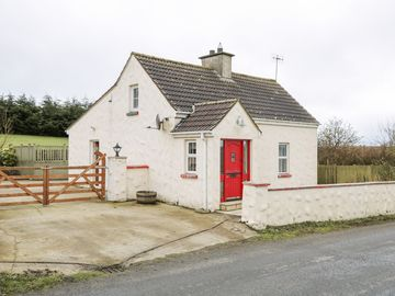 Raphoe, Donegal (county), Ireland