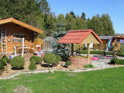Photo for 2BR Apartment Vacation Rental in Ostrhauderfehn