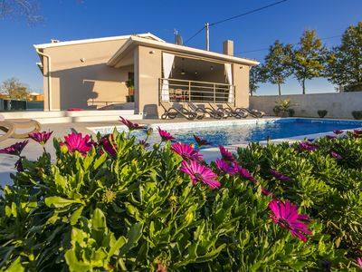 Photo for New Design Villa, in the green heart of Istria, ideal for family holidays