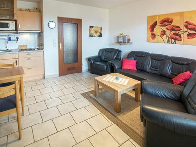 Photo for Upper apartment bee - apartment, shower / WC, 1 bedroom