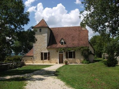 Photo for Gite Fontanes, 6 bedrooms, 11 persons