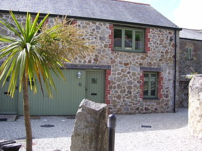 Photo for Pebbledrift Cottage -  A Beautiful, Granite Fronted, Self Catering Cottage