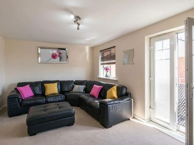 Photo for A Home Away From Home- St James Apartment II